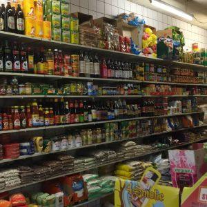 Supermarkt Rotterdam Noord